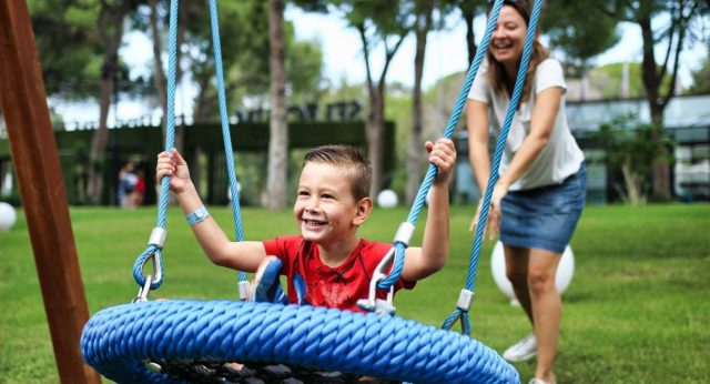 🔔Responsibility for Children's Emotional Well-being